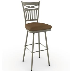Amisco Stools Cottage Stool