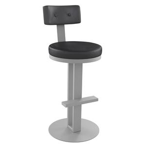 "Amisco Stools 30"" Bar Height Empire Stool"