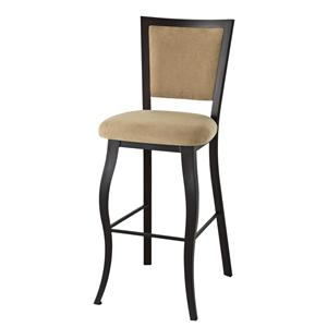 Amisco Stools Juliet Bar Stool