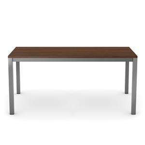 Amisco Tables Amisco Ricard Wood Dining Table