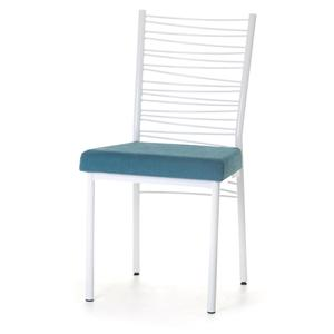 Amisco Transitions Crescent Dining Side Chair