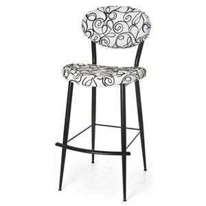 2257 Transitions Opus Bar Stool