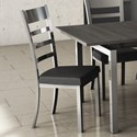 Amisco Urban Owen Chair - Item Number: 30154-24-HJ