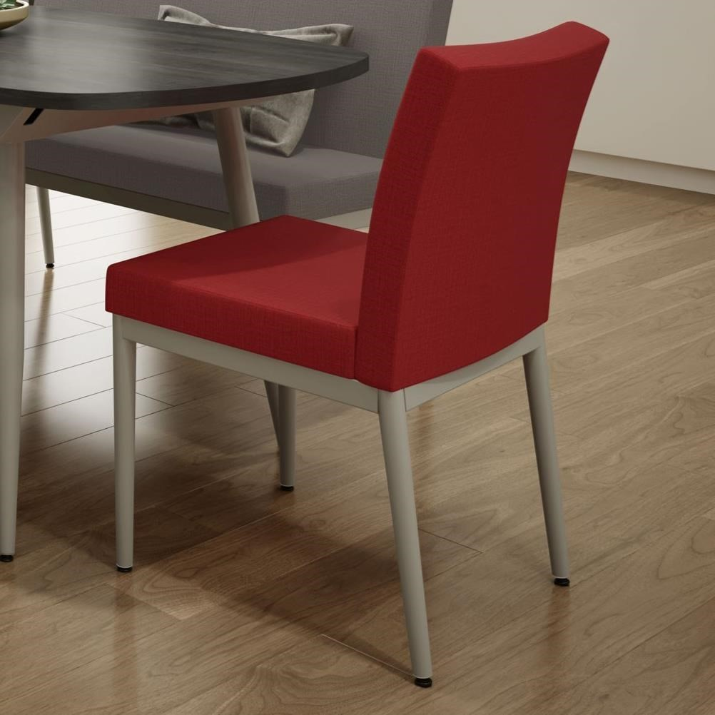 Urban Monroe Chair by Amisco at Rooms and Rest