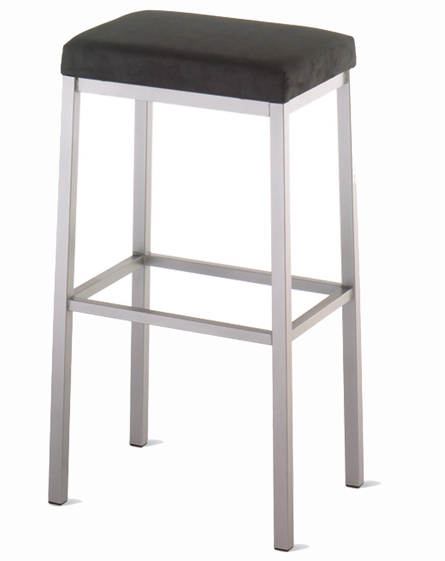 "Urban 26"" Counter Height Bradley Stool by Amisco at Dinette Depot"