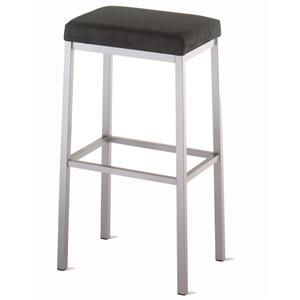 Amisco Urban Counter Height Bradley Stool