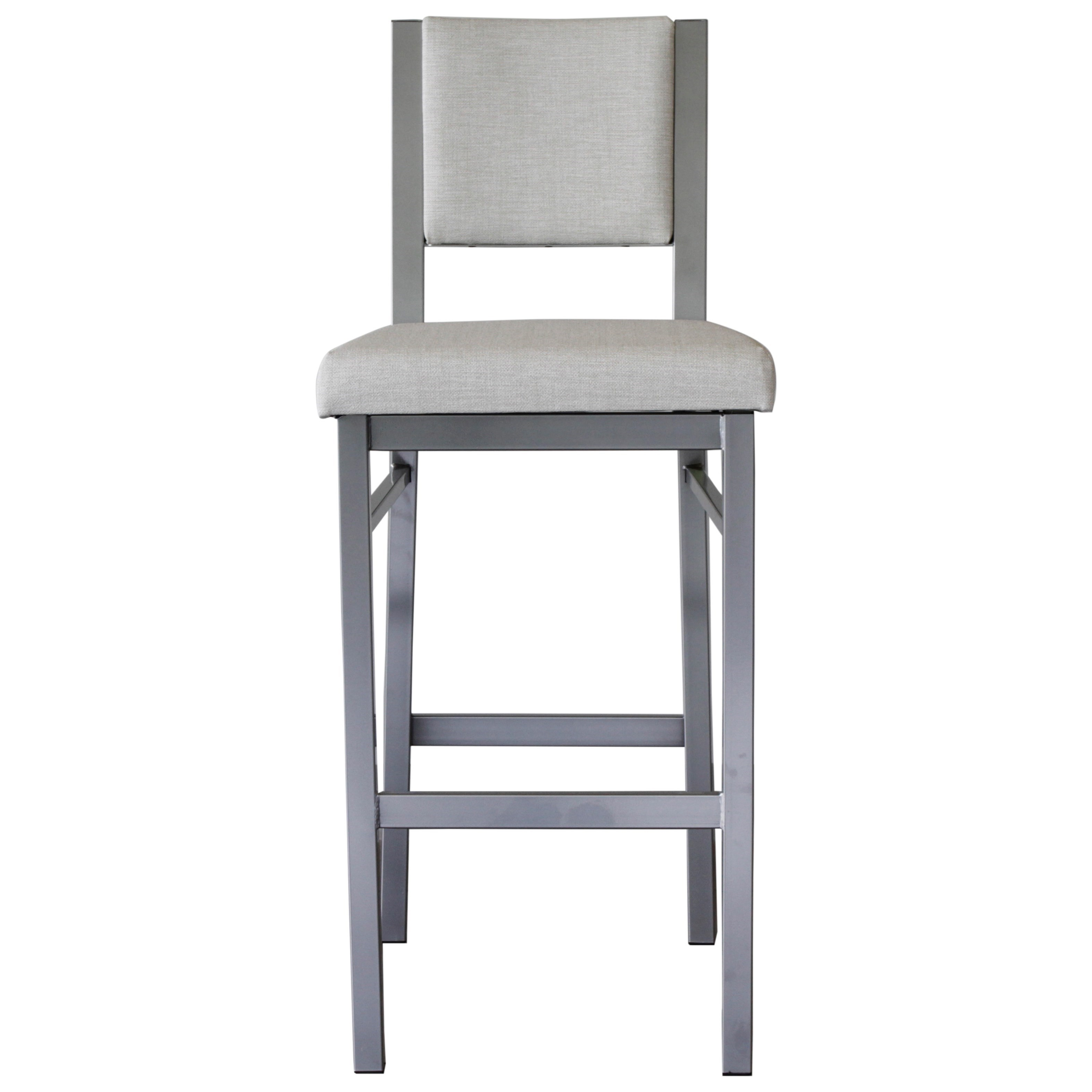 Urban Barstool by Amisco at HomeWorld Furniture