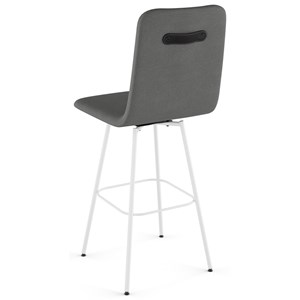 "30"" Bray Swivel Bar Stool"