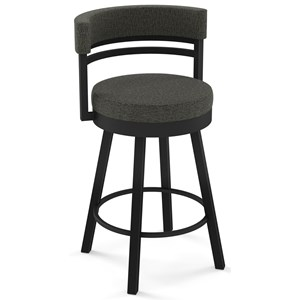 "2257 Urban 26"" Counter Height Ronny Swivel Stool"