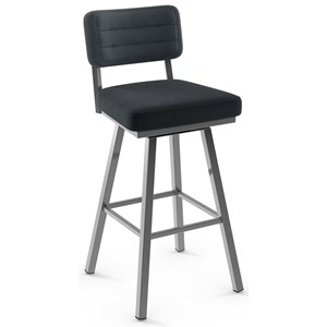 "30"" Phoebe Swivel Bar Stool"