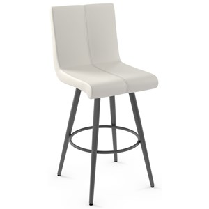 "30"" Regent Swivel Stool"