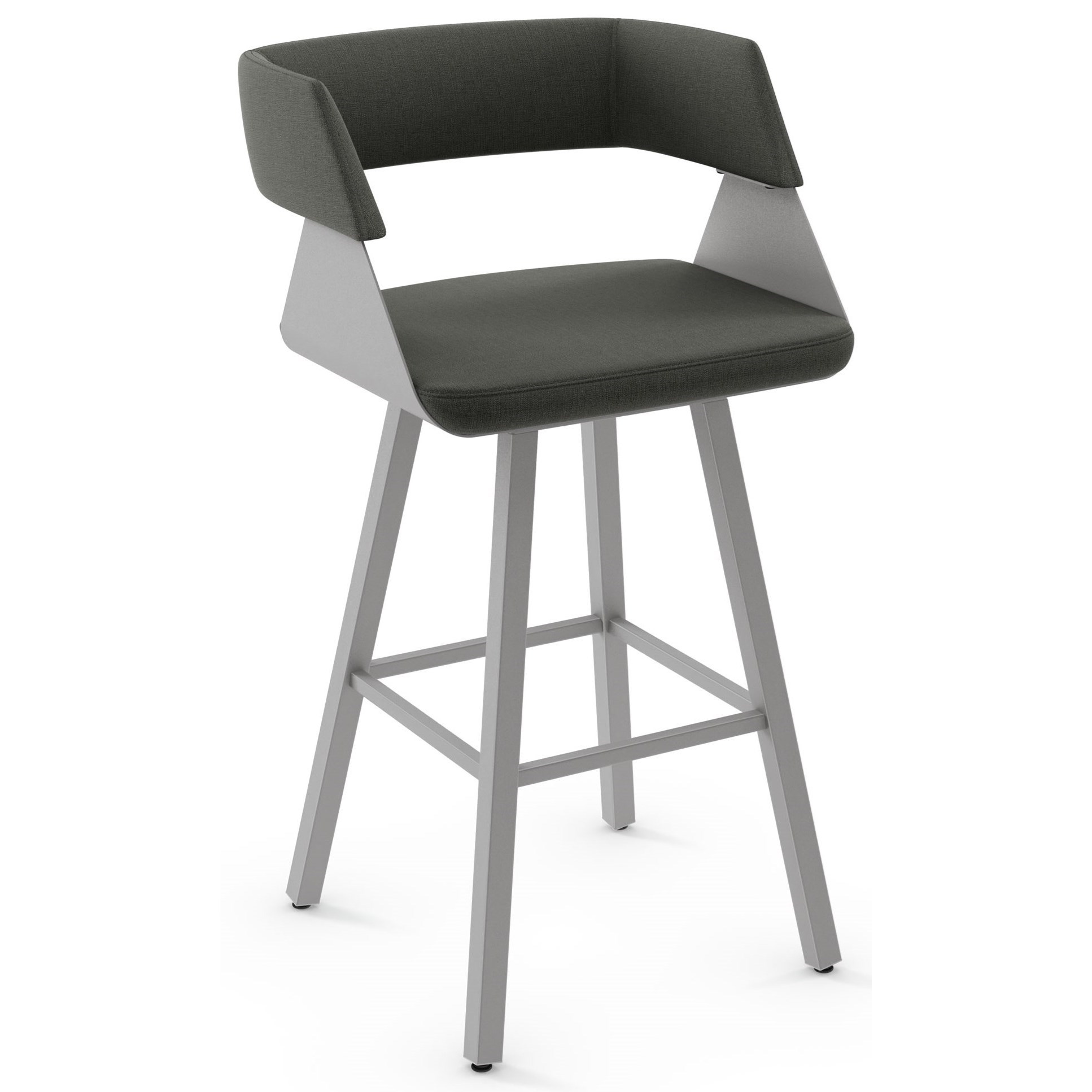 """26"""" Stacy Swivel Counter Stool"""