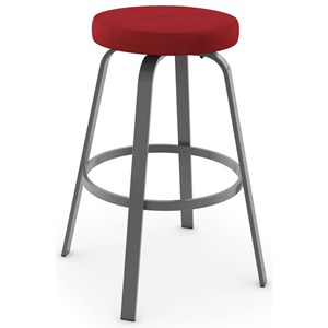 "26"" Reel Swivel Stool"