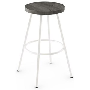 "30"" Hans Swivel Bar Stool"