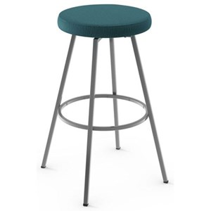 "26"" Hans Swivel Counter Stool"
