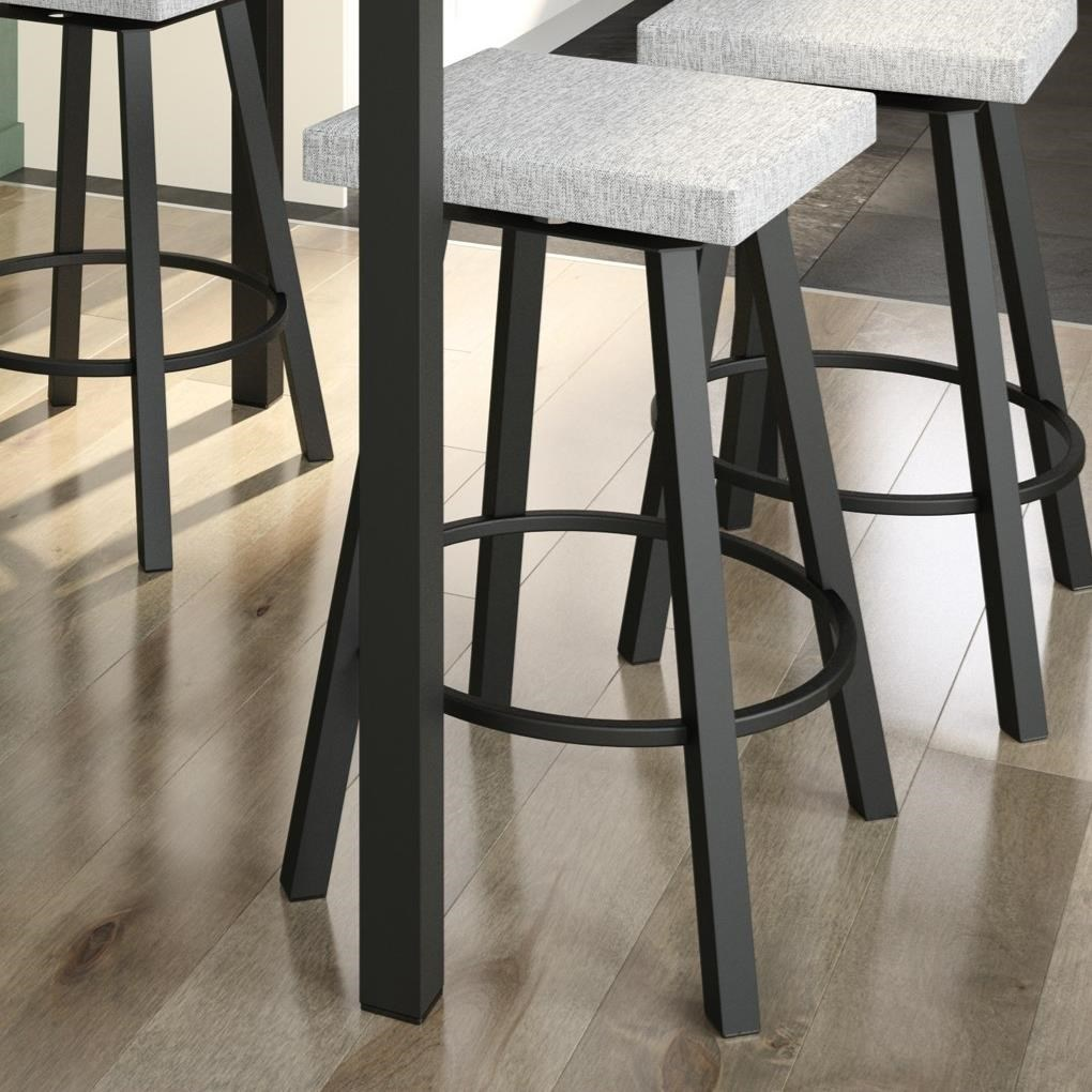 "26"" Anders Swivel Counter Stool"