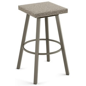 "34"" Anders Spectator Swivel Stool"