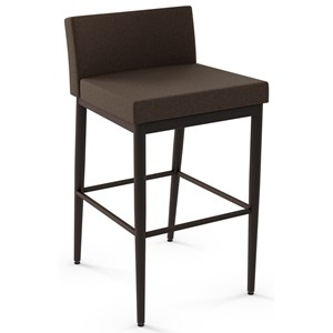 "30"" Hanson Plus Bar Stool"