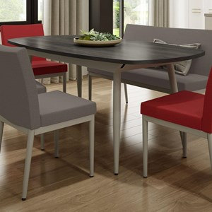 Richview Extendable Table