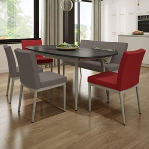 Richview Extendable Table Set