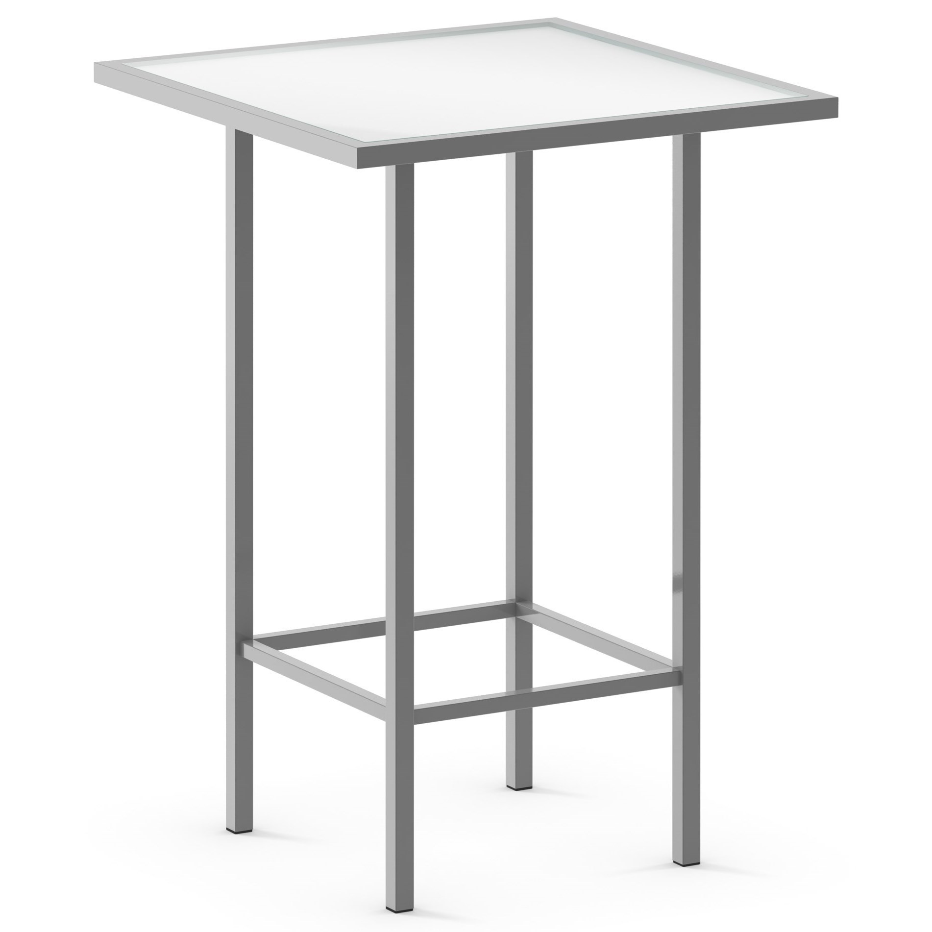 Aden Counter Height Pub Table