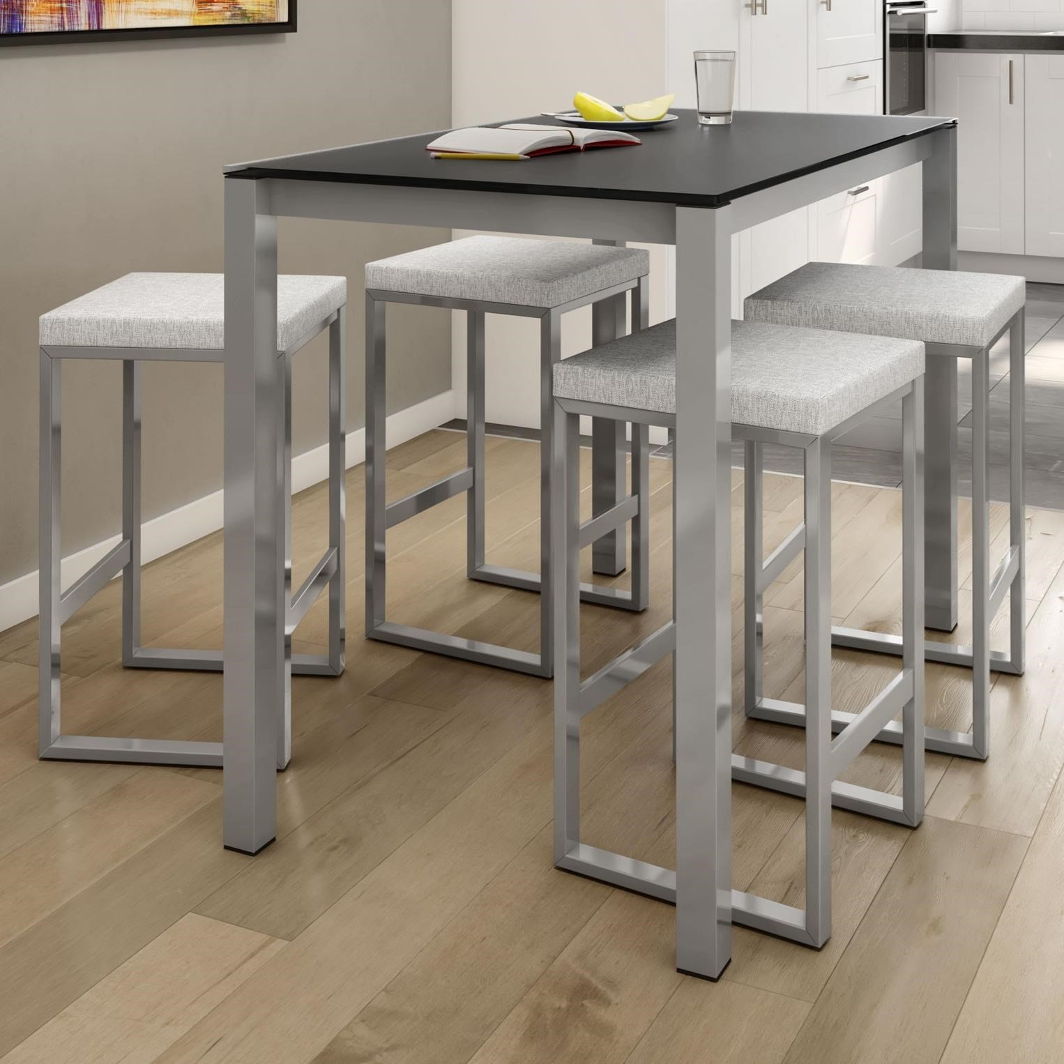 5-Piece Harrison Counter Table Set