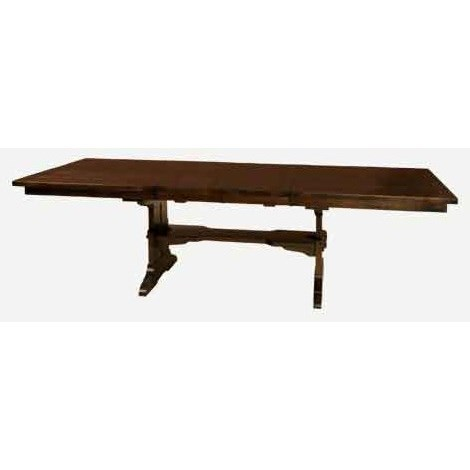 Americana Table by Amish Impressions by Fusion Designs at Mueller Furniture