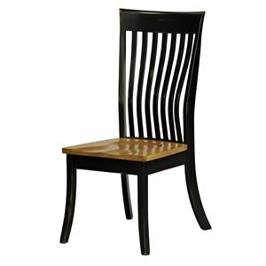 Amish Impressions by Fusion Designs Avalon Collection Kennebec Chair