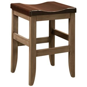 Morris Home Bar Chairs Claremont Bar Chair