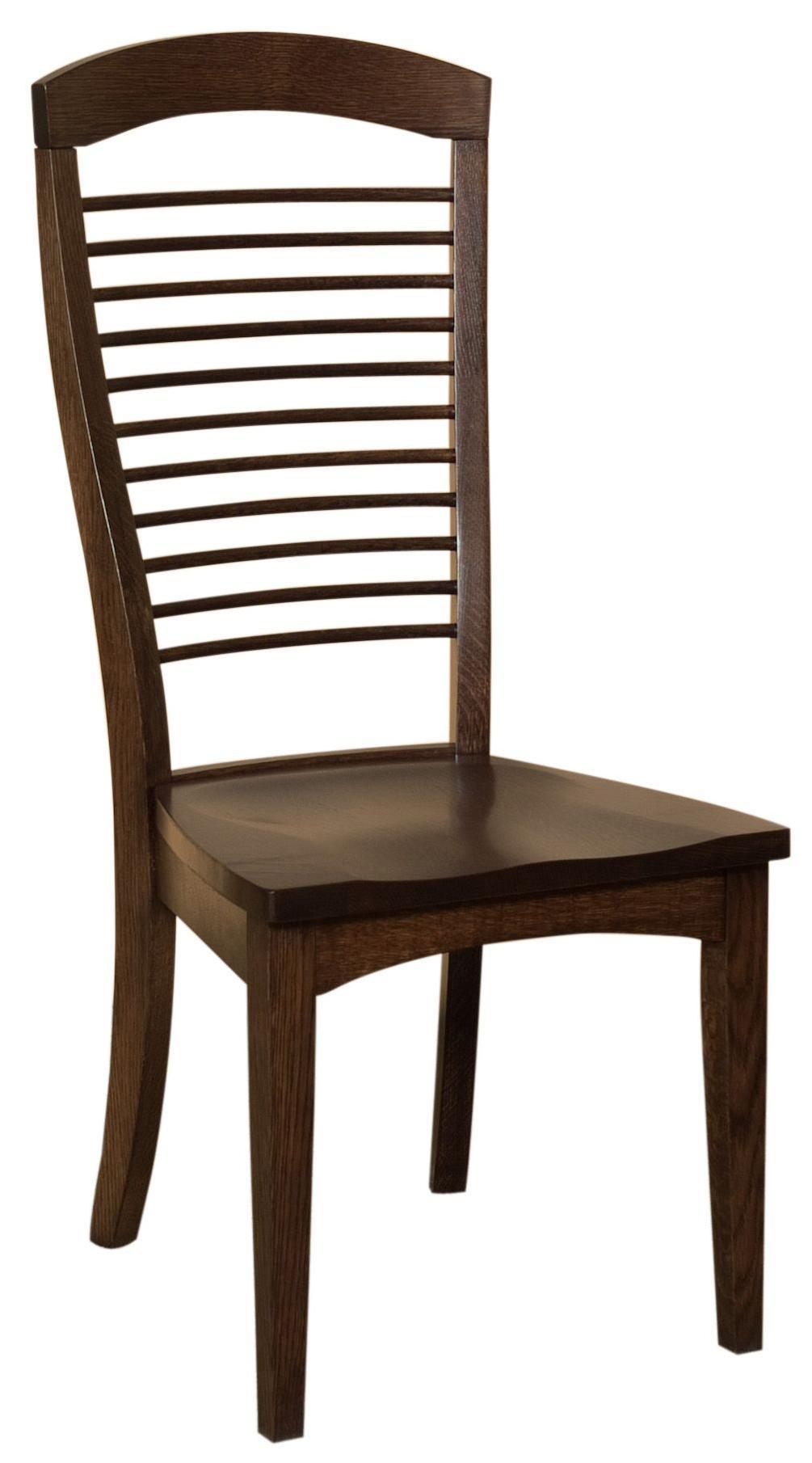 Embassy Bar Chair