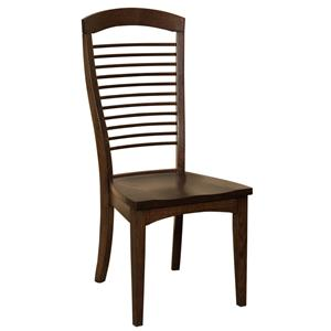 Morris Home Furnishings Bar Chairs Embassy Bar Chair