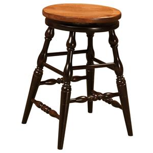 Morris Home Bar Chairs Smith Bar Chair