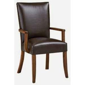 Arm Chair - Fabric