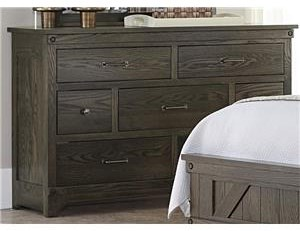 Cedar Lakes Dresser