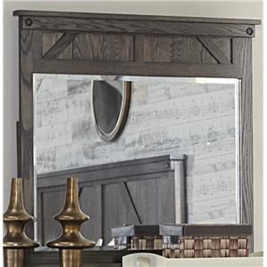 Cedar Lake Mirror