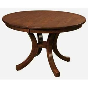 Morris Home Furnishings Charleston Table