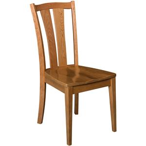 Morris Home Furnishings Charleston Sedona Side Chair
