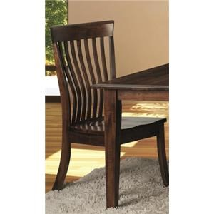Morris Home Classic Side Chair