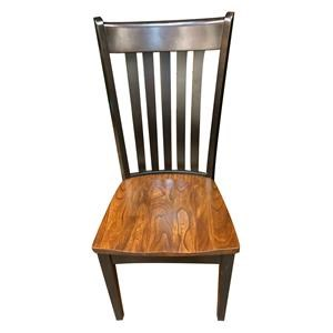 Amish Impressions by Fusion Designs Savannah Side Chair