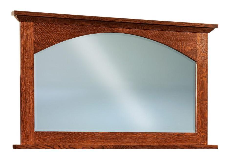 Morris Home Furnishings Savannah Savannah Mirror - Item Number: SHMR-XX