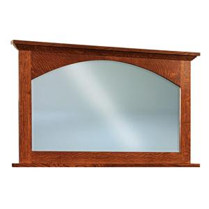 Morris Home Furnishings Savannah Savannah Mirror