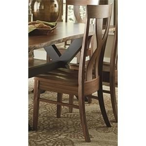 Morris Home Furnishings Xander Xander Dining Side Chair