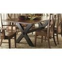 Morris Home Furnishings Xander Dining Table