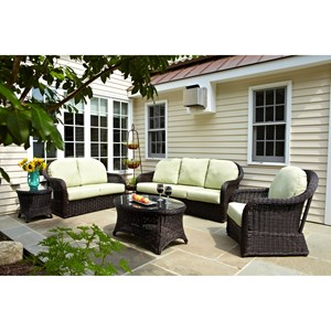 Mariner Outdoor Chat Group by Anacara Company