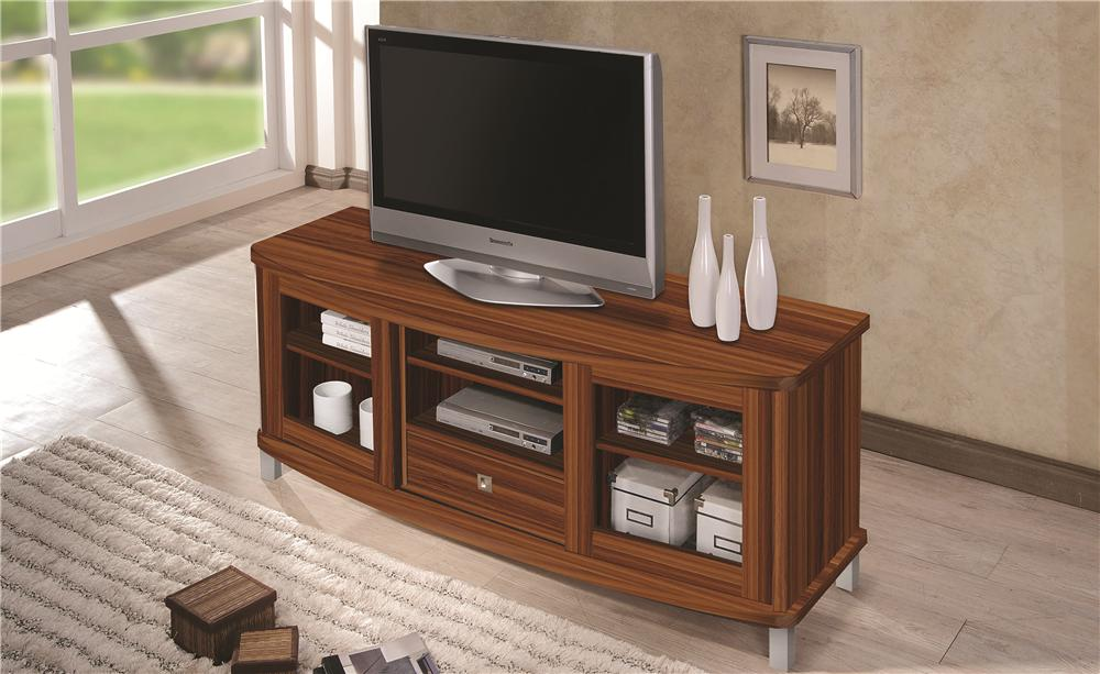 "Morris Home Furnishings Conover Conover 60"" Console - Item Number: 926WTV"
