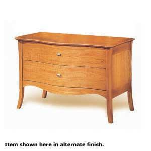 AP Industries Le Nouvel Art Two-Drawer Single Dresser