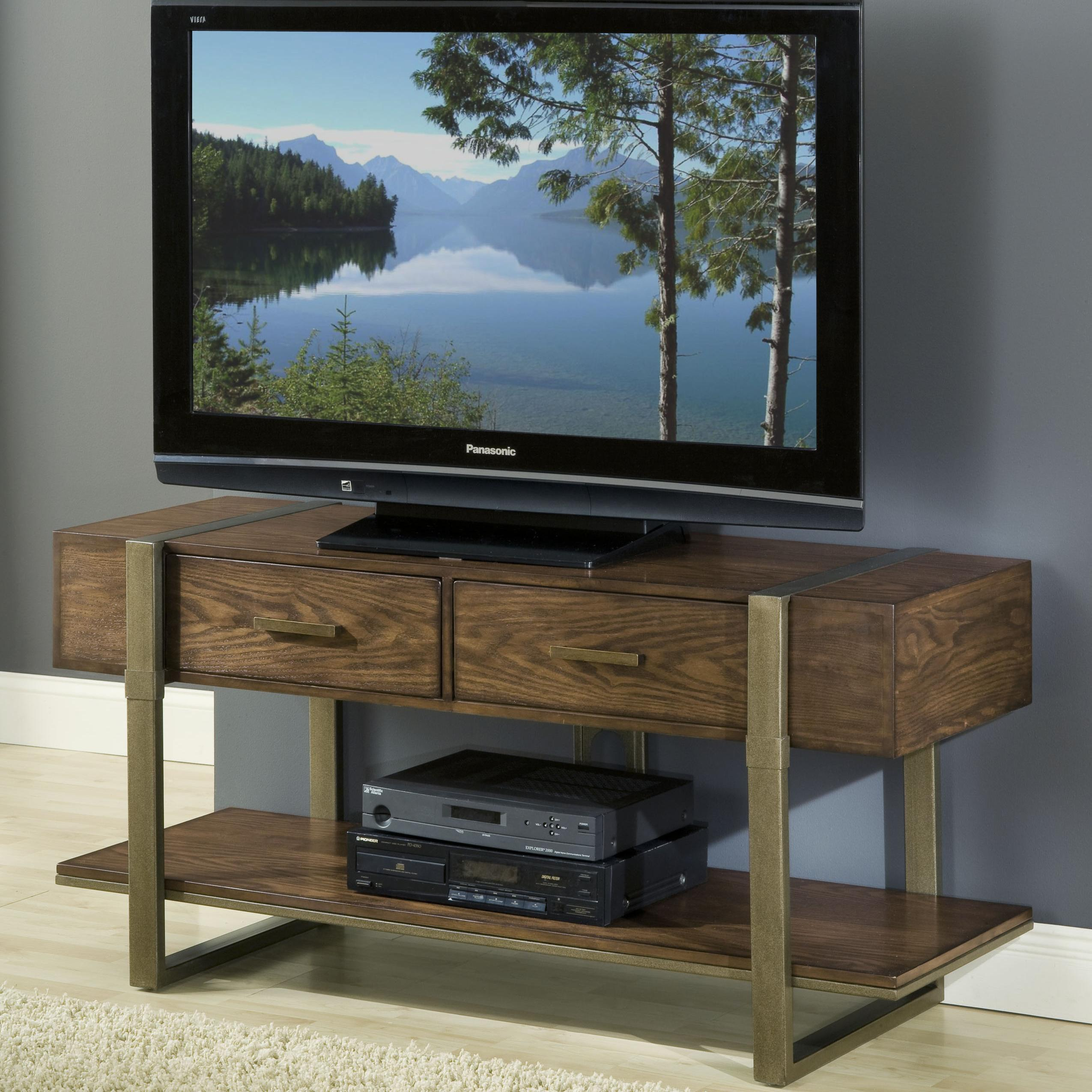 APA by Whalen Mason TV Console - Item Number: MSN-CS54