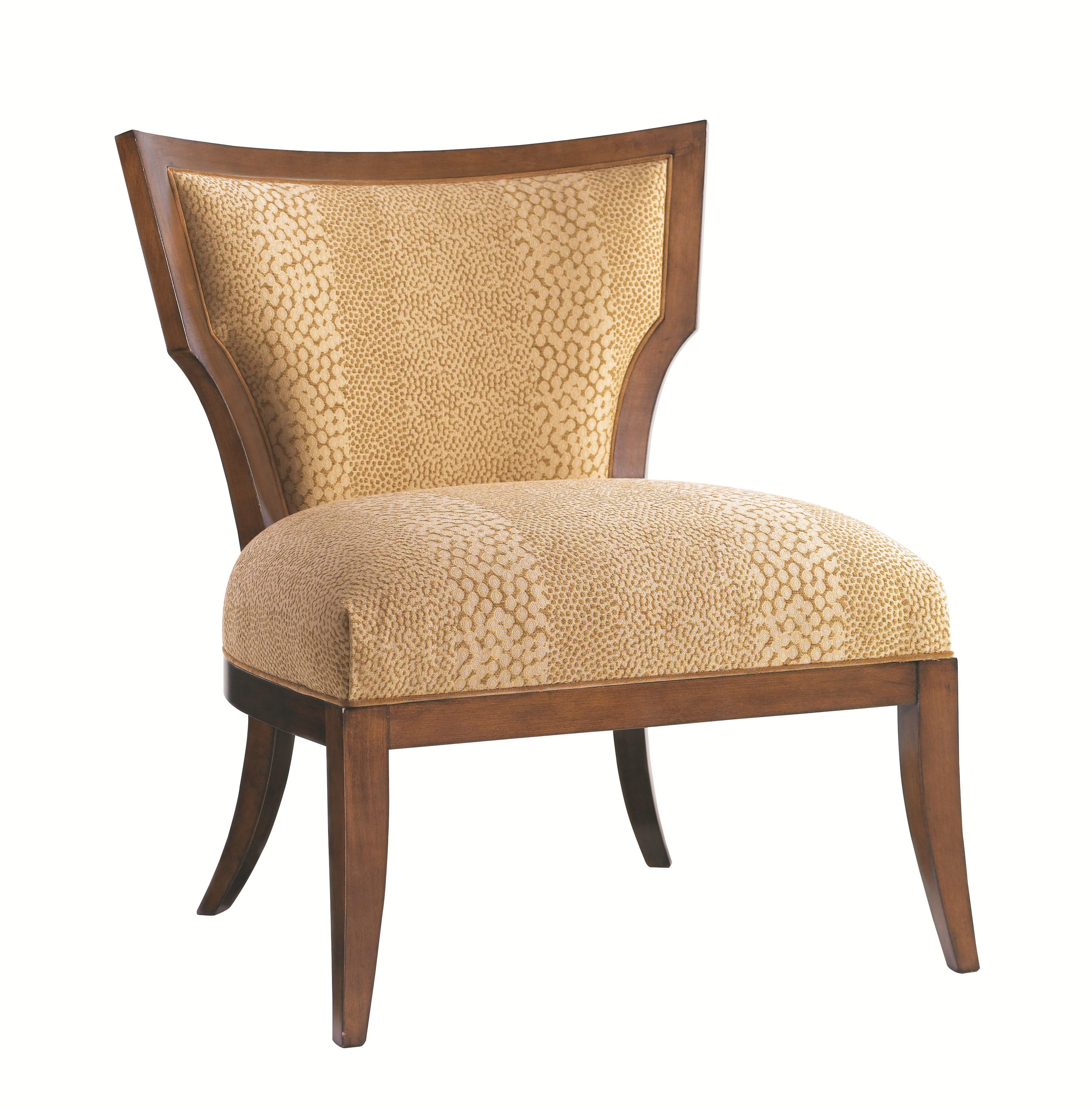 Aquarius Gigi <b>Customizable</b> Chair by Aquarius at Baer's Furniture