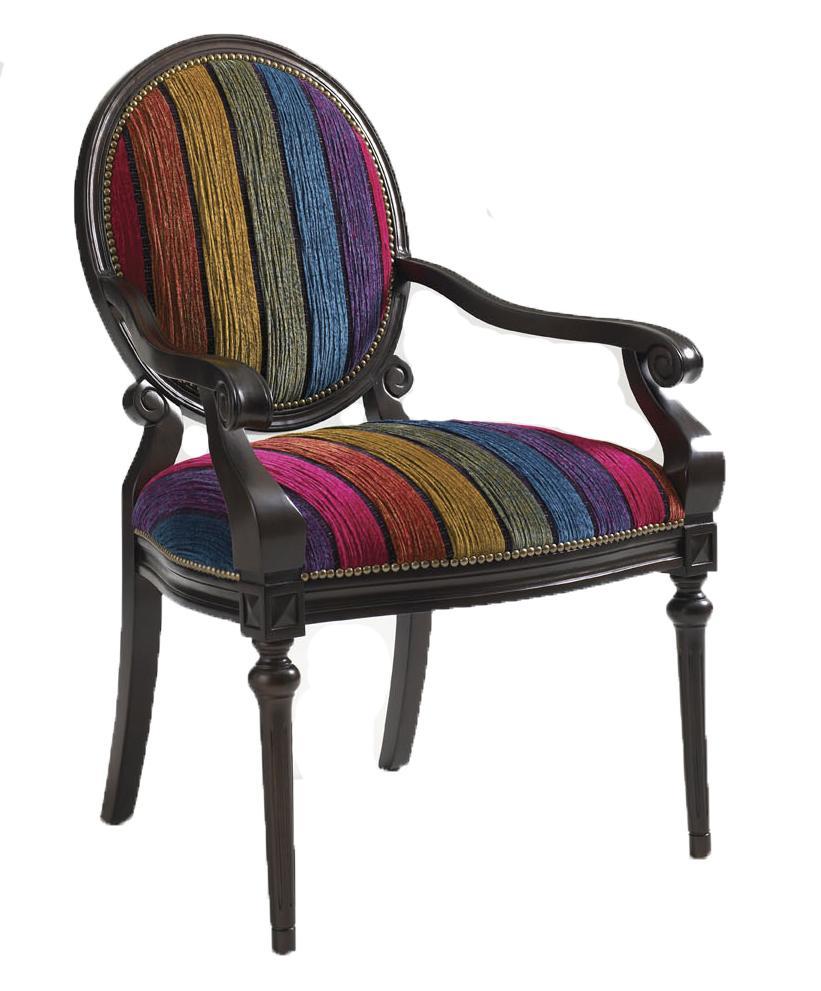 Opal <b>Custom</b> Chair