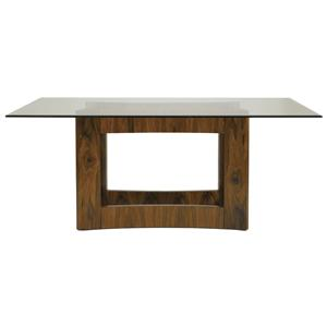 Aquarius Aquarius Domain Dining Table